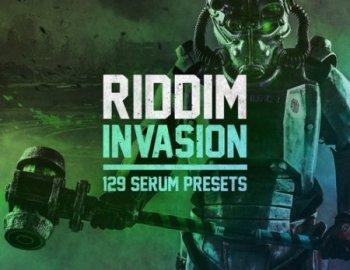 Black Octopus Sound Riddim Invasion