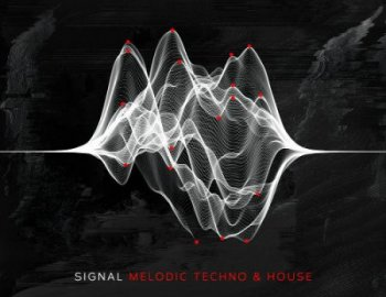 Production Master Signal Melodic Techno And House