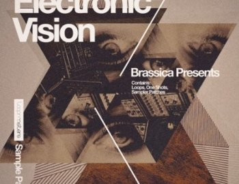 Loopmasters Brassica Electronic Vision
