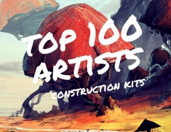 Wicked Loops Top 100 Artists Construction Kits