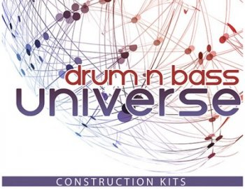 Loopoholics Drum And Bass Universe