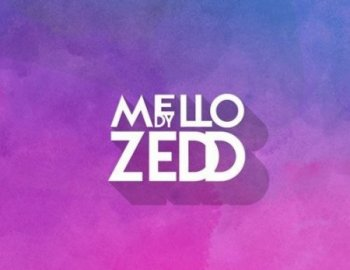 Red Sounds Mellodyzedd For Serum