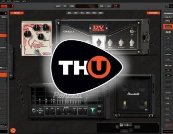 Overloud TH-U Slate Edition v1.3.0 x64