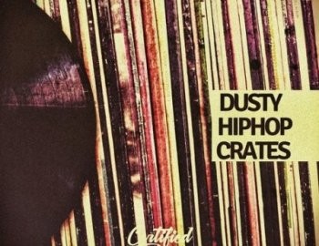 Certified Audio LLC Dusty HipHop Crates