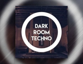 Constructed Sounds Dark Room Techno