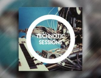 Constructed Sounds Technotic Sessions