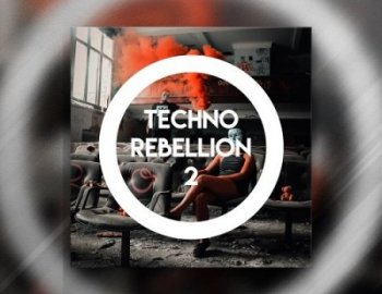 Constructed Sounds Techno Rebellion 2