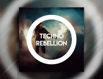 Constructed Sounds Techno Rebellion