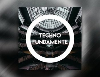 Constructed Sounds Techno Fundamente
