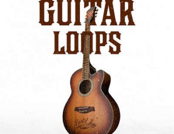 Cartel Loops Guitar Loops