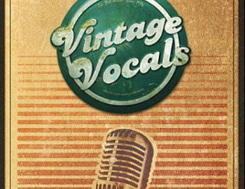 Big Fish Audio Vintage Vocals (KONTAKT)
