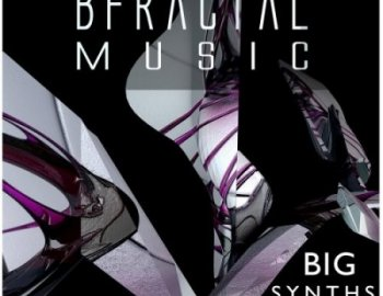 BFractal Music Big Synths Vol.3