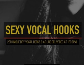 GR8 Audio Samples Sexy Vocal Hooks