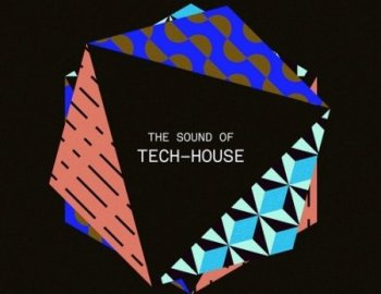 Sample Magic The Sound of Tech-House