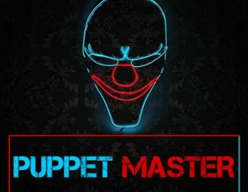 TheDrumBank Puppet Master