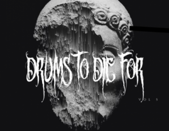 Epic Stock Media Drums To Die For Vol.1-5