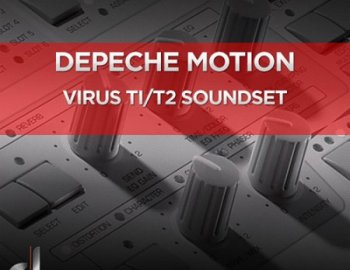DUSTONS - Depeche Motion Virus Ti2-Ti SoundSet