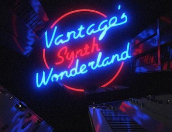 Noiiz Vantage Synth Wonderland