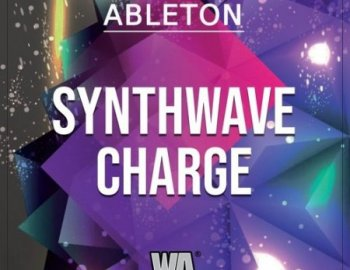 W.A.Production Synthwave Charge