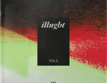 Kingsway Music Library ILLNGHT Vol 2 Compositions and Stems