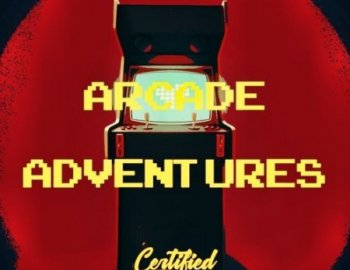 Certified Audio LLC Arcade Adventures