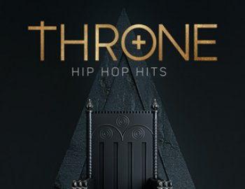 Big Fish Audio Throne Hip Hop Hits