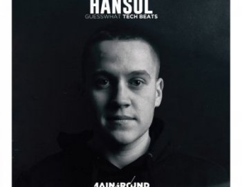 Mainground Music Sounds Hansol Guesswhat Tech Beats