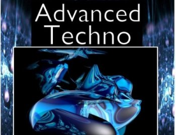 BFractal Music Advanced Techno Vol.2