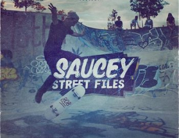 Julez Jadon Saucey Street Files Drum Kit