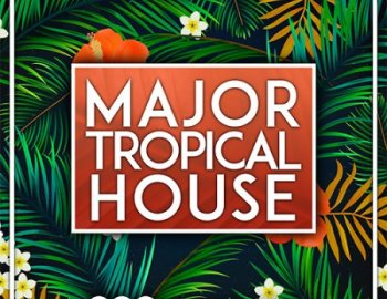 Audentity Records Major Tropical House