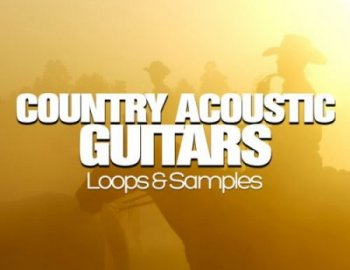 Soundtrack Loops Country Acoustic Guitars