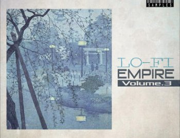 Kryptic Samples Lo-Fi Empire Vol 3