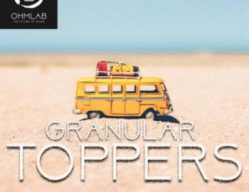OhmLab Granular Toppers