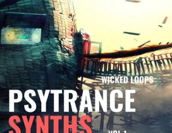 Wicked Loops Psytrance Synths