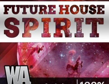 WA Production Future House Spirit