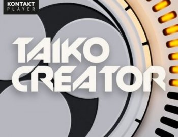 In Session Audio Taiko Creator (KONTAKT)