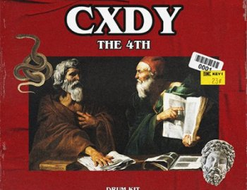 Sir Cxdy The 4th