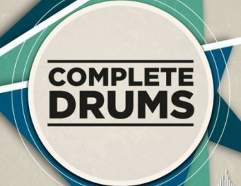 Wave Alchemy Complete Drums 2