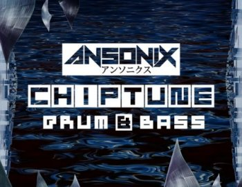 Soundtrack Loops Ansonix Chiptune Drum and Bass