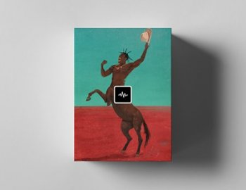 WavSupply E-Trou Rodeo Drum Kit
