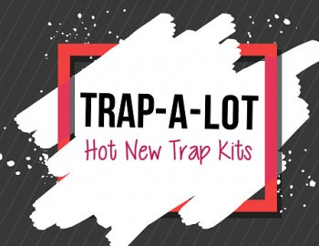 Code Audio Group Trap A Lot