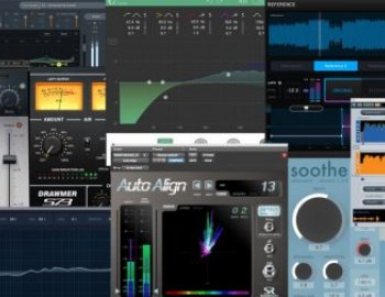 10 'intelligent' mixing plugins that will make your life easier and save you time