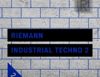 Riemann Kollektion Industrial Techno 2