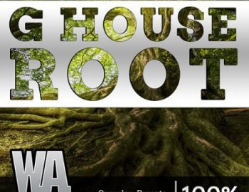 W.A.Production G House Root