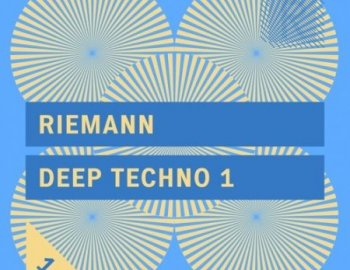 Riemann Kollektion Riemann Deep Techno 1