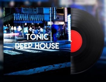 Engineering Samples RED Tonic Deep House