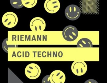 Riemann Kollektion Riemann Acid Techno 1