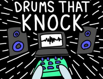 Decap Drums That Knock Vol. 8