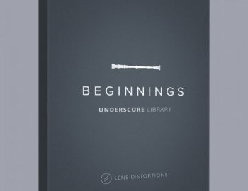 Lens Distortions Beginnings