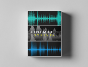 Tropic Colour Cinematic Sound FX